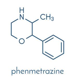 Phenmetrazine stimulant