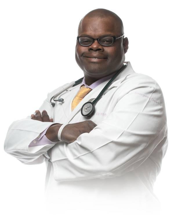 Dr. Ekwensi Griffith, DO