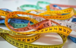 Weight Measurement tape