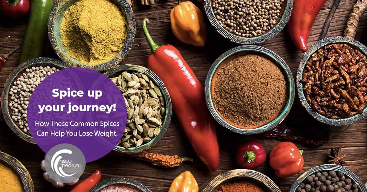 Spice Up Your Journey