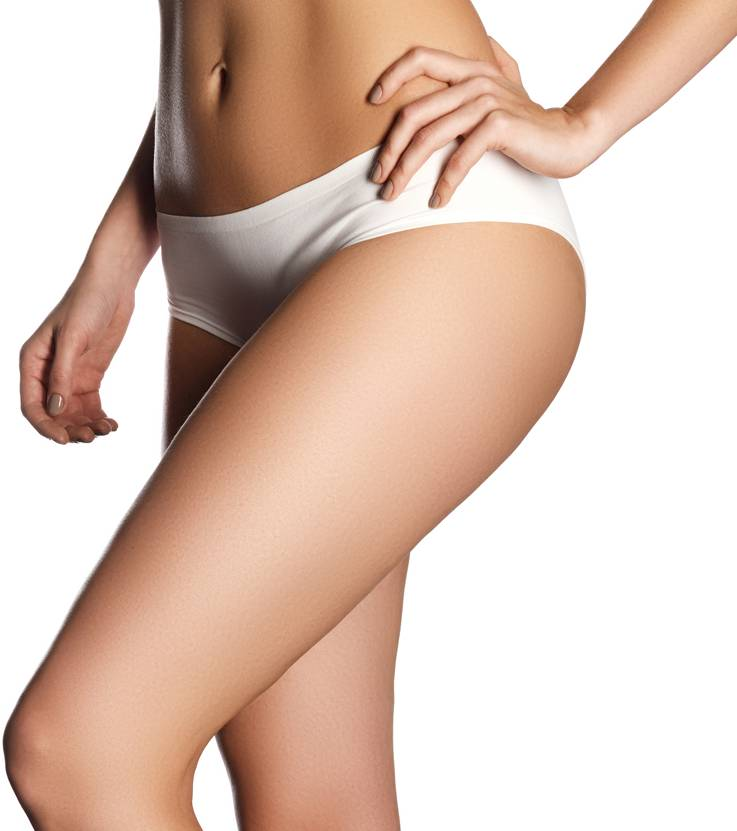 Coolsculpting healthy body