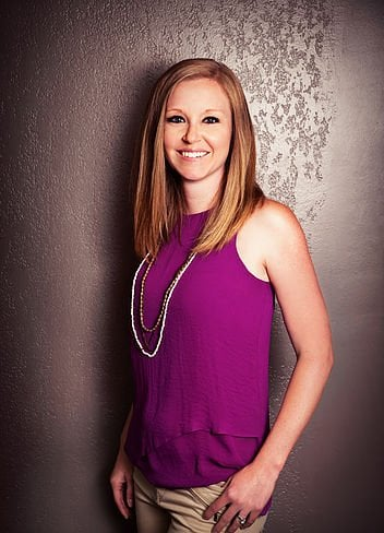 Nurse Practitioner Jill Nitzsche