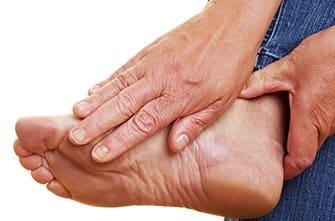 Joint Pain in Foot