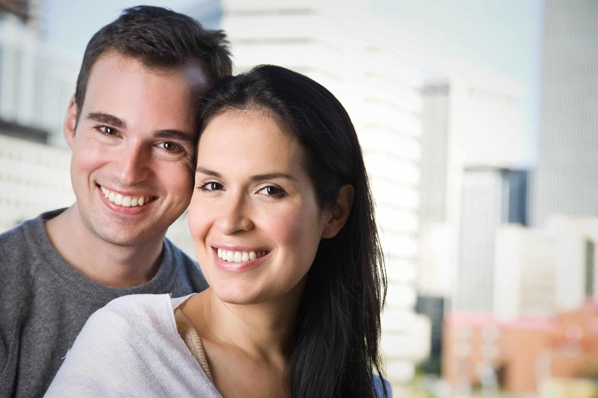 Couple Uses MedSpa