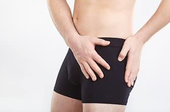 Joint Pain in Hip