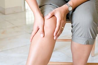 Joint Pain in Knee