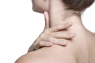 Joint Pain in Neck